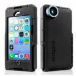 170度の広角レンズがついた防水・耐衝撃iPhone 5/5sケースが発売