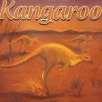 オーストラリア旅行のお土産にもらったカンガルージャーキーを食べてみた。