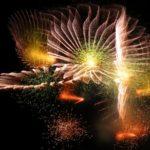 Canon PowerShot SX720 HS  手持ちで打ち上げ花火の撮影に挑戦。確認できたことと失敗から学んだことなど。
