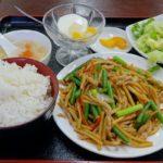 八王子で中華ランチをがっつり食べるなら「中国料理弘福 餃子専門店」に決まり。量が多いうえにライスおかわり無料!