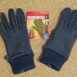 寒い冬の撮影用手袋として GRIP HOT SHOTⅡを購入。他社のものより柔らかくて使いやすい。