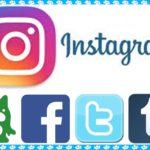 Instagramに投稿するときにFacebook、Twitter、Tumblr、アメブロに同時投稿してみた。その結果わかったことと注意点。
