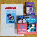 LOMO LC-Aの調子が悪いのでLomography+ (ロモグラフィープラス)に持って行って修理を依頼。ついでにSimple Use Film Camera (シンプルユース フィルムカメラ)など買ってきたよ。