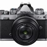 【Nikon】ニコンZ fc 登場。往年の銀塩メカニカル機、FM2を彷彿とさせる外観にみんなメロメロ。このカメラを見て最初に妄想したこと。